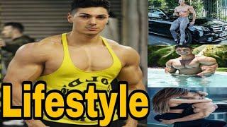 Andriei deiu(Bodybuilder)Lifestyle,Biography,Luxurious,Car,Affairs