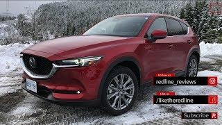 2019 Mazda CX-5 Signature – Shaming Pricey Luxury SUV's