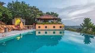 Goa's Luxury villas And How to Book Villa in Goa