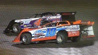 Super Late Model Feature | Stateline Speedway | 6-2-18