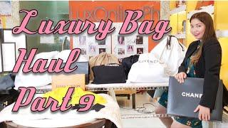 Luxury Massive Haul 2019 Part 9! Office Bags ????