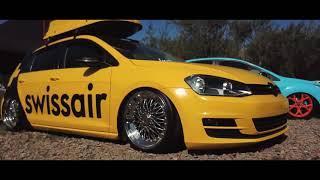 Luxury Cars Fest - Argentina mendoza (sarkis production)