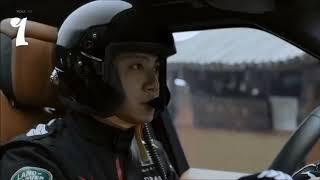 Top 5 Range Rover Stunts || 2020 Range Rover EVOQUE crash test