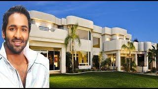 Vishnu Manchu Luxury Life | Net Worth | Salary | Business | Cars | House | Family | Biography