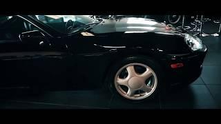 1994 Toyota Supra Turbo Manual- Preservation Class At Celebrity Cars Las Vegas