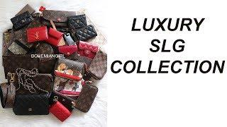 SLG COLLECTION || 2019 || LUXURY