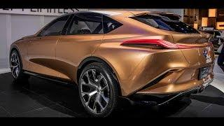 TOP 5 most popular Future Concept Cars SUVs and Crossovers  YOU MUST SEE