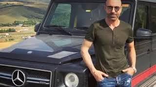 Burhan Nazlıgül - VanlI tanınmış iş adamı - Istanbul - Van