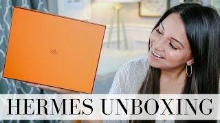 HERMES UNBOXING  - Two New Items | LuxMommy