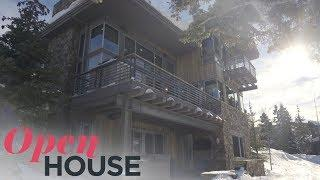 Luxury Ski Chalet in Park City, UT | Open House TV
