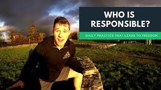 Who is Responsible for Finn? | A Personal Trainer's First Question