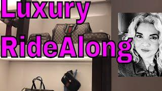 Jewelry Tiffany & Co Clean & Authticate Luxury Ride Along Gucci
