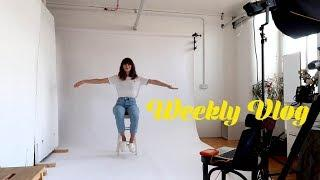 FUN PHOTOSHOOTS & EPIC MINI TK MAXX LUXURY HAUL|  Megan Ellaby