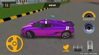 Airplane Pilot Car Transport Sim-Car | Sport Cars, Bikes & Luxury Cars Transport - Android GamePlay