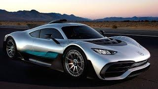 2019 Mercedes AMG Project One - The New 2019 Luxury Sports Cars