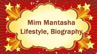 Lux superstar 2018 Mim Mantasha lifestyle