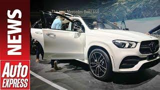 New Mercedes GLE - Mercedes' updated SUV takes fight to BMW X5