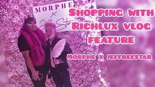 Morphe x Jeffree Launch Party Ft. Rich Lux