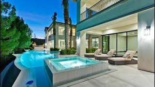 Modern Luxury House in Las Vegas