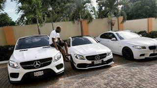Andre Russell Lifestyle - Wife, Luxury Cars, House, Workout