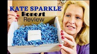 KATE SPARKLE Honest Review || Affordable Luxury