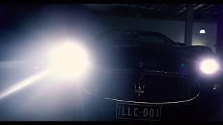Maserati GranCabrio Sport 4.7L 2012 (Edit)