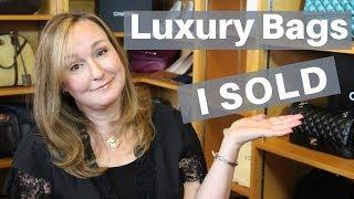 Luxury Bags I Sold and Why   Jill Maurer