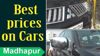 Best luxury cars in madhapur, hyderabad