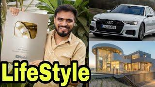 Amit Bhadana LifeStyle, GirlFriend, Luxurious, Biography, Family | LifeStyle Cloud