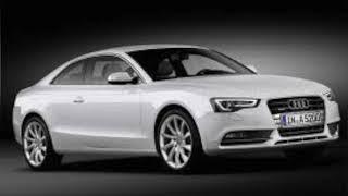 """Audi Coupe"" - slerk"