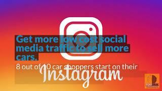 Social Media Marketing For Used Car Marketing How To Sell More Vehicles in 30 days with Social Media