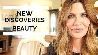NEW DISCOVERIES | Makeup | Hair | Travel | Skincare | Luxury