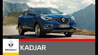 Ontdek Nieuwe Renault KADJAR TVC #2