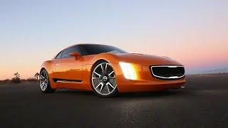 10 Insane Concept Cars in the World