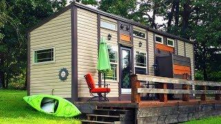 Luxury Tiny House on Wheels for sale in Tennessee