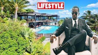 Sean Combs Net Worth, Luxury, Girlfriend, House, Car, Lifestyle & Biography