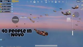 AWM IS BROKEN  DOMINATING THE WHOLE SERVER 32 kills