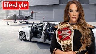 Nia Jax luxury lifestyle & Biography