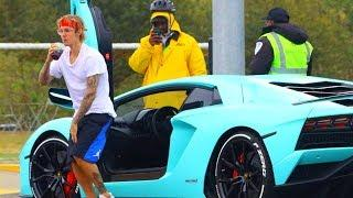 Justin Bieber All New Car Collection - 2019