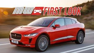 2019 Jaguar I-PACE | First Drive