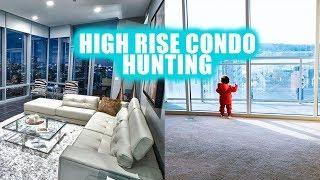 Luxury Condo Shopping ATL