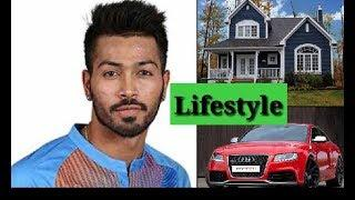 Hardik Pandya income house cars family grilefriend networth and luxurious lifestyle