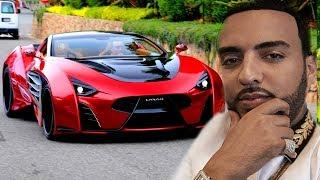 French Montana - 3000000$ Cars Collection 2018