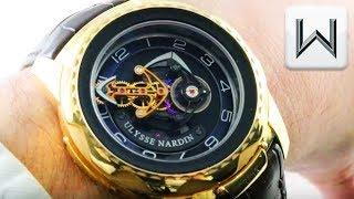 Ulysse Nardin Freak Cruiser (2056-131) Luxury Watch Review