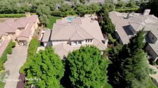 Luxury Cape Cod Estate in Douglas Ranch!
