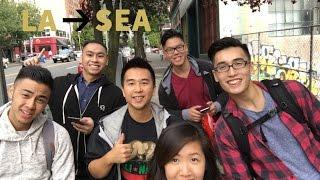 LUX LIFE - EPS 1   SEATTLE