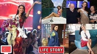 Catriona Gray Life Story ★ Biography ★ Net Worth and Luxury Lifestyle