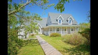 393 Cape Road Park Corner Prince Edward Island Luxury Mansion at a Bargain Price!