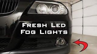 This Will Take Years Off The Look Of Your Car!  - E90 DIY