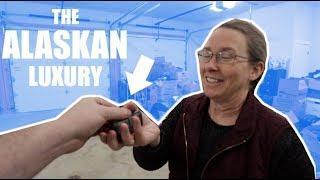 THE ALASKAN LUXURY |Somers In Alaska Vlogs